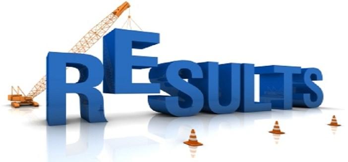 JEE main 2017 result