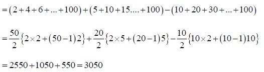 Practice Paper Solution 1