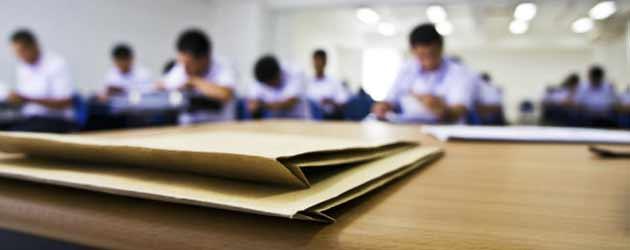 JKBOSE class 12 exam begins