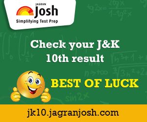 JKBOSE 10th Result 2015