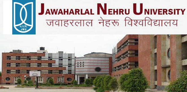 JNU Recruitment 2018