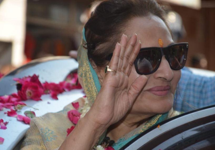 Jaya Prada BJP
