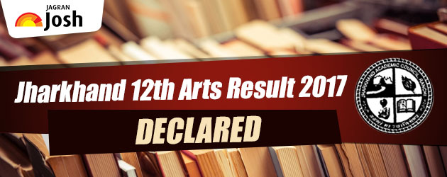 Jharkhand 12 Art declared