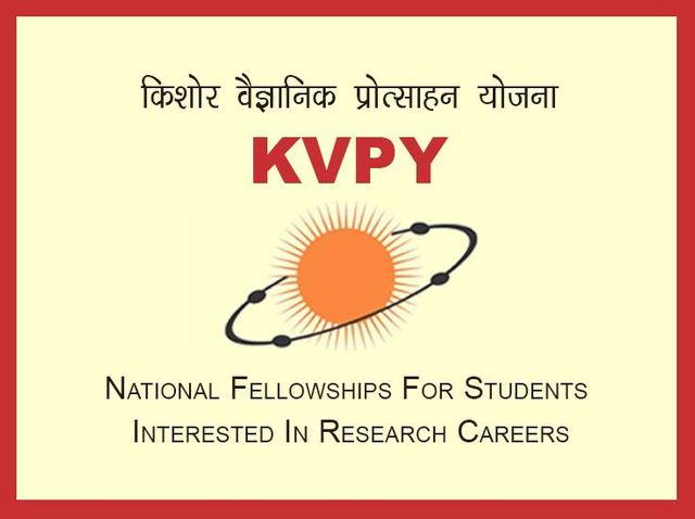 KVPY Aptitude Test 2019 on November 3: Know eligibility