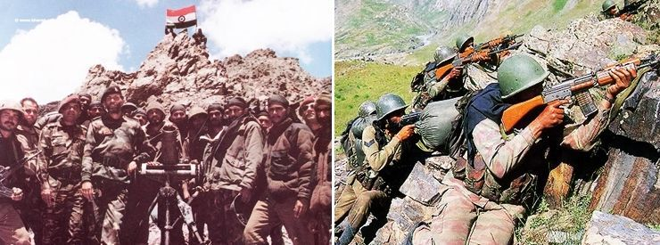 7 amazing facts about Kargil Vijay Diwas