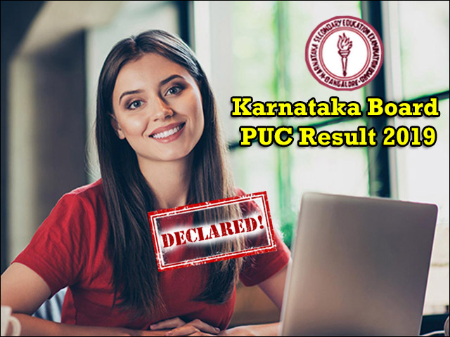 Karnataka 2nd PUC Result Expected Today