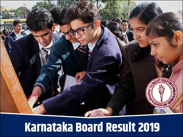 Karnataka-Board-Result-2019