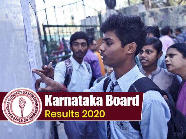 Karnataka-Board-Results-2020