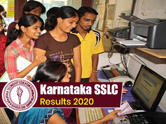 Karnataka-SSLC-Result-2020