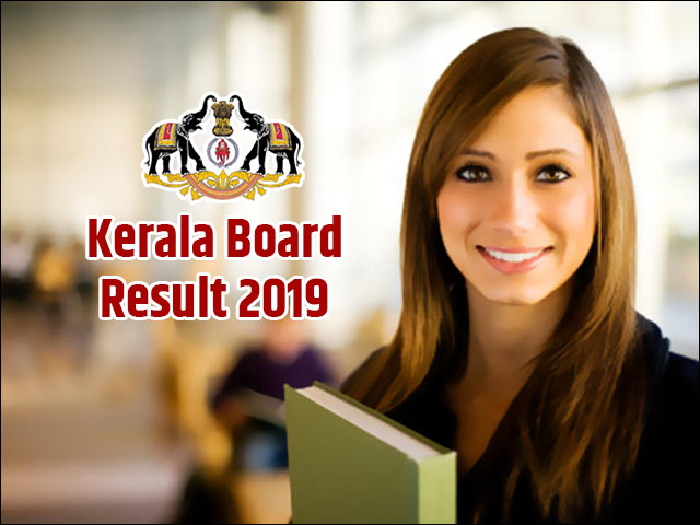 Kerala-Board-Result-2019