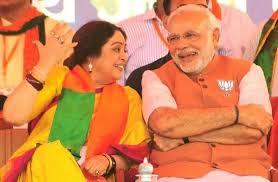 Kirron Kher BJP