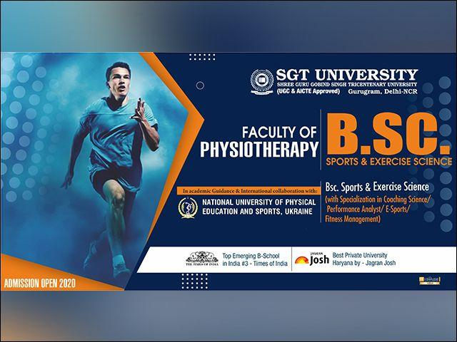 Know how sports and exercise science is beneficial to you