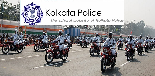 Kolkata Police Security Personnel Posts Job 2018