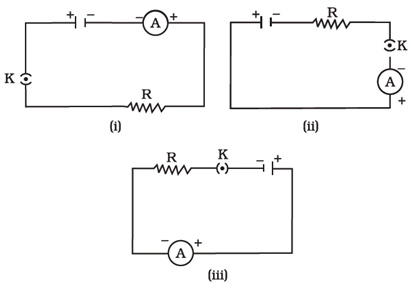 Cl 10 Science chapter 12: NCERT Exemplar Solution (Part-I) Ke Resistor Wiring Diagram on