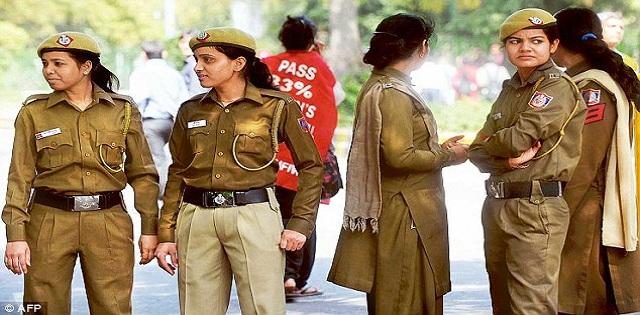 UPPRPB Female Constable Admit Card 2019