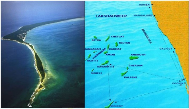 Lakshadweep At A Glance India S Coral Islands