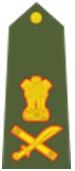 Leftinant General