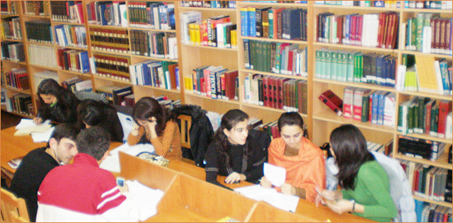 Job Options for Bachelor in Library Science