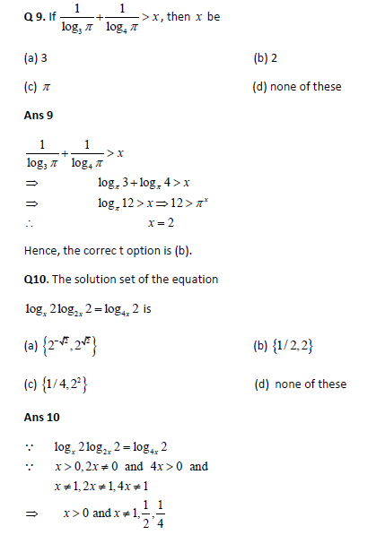 Iit level questions for class 10 pdf