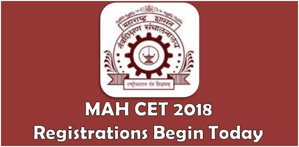 MAHCET 2018 MBA Registrations Start Today