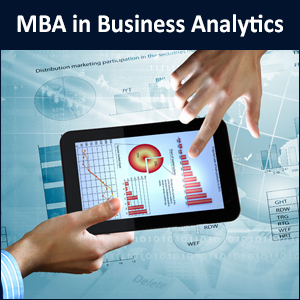 MBA in Business Analytics: Career & Prospects