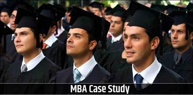 MBA Case Study: USA Presidential Election