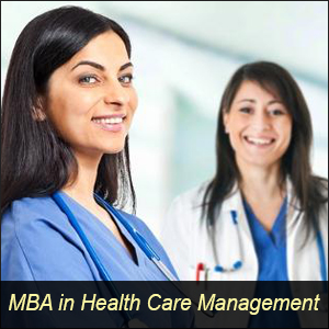 MBA in Health Care Management: Prospects & Career Options