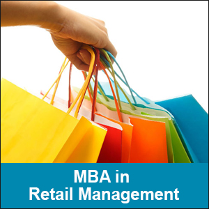 mba in retail management prospects career options