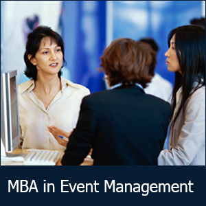 MBA in Event Management: Prospects & Career Options