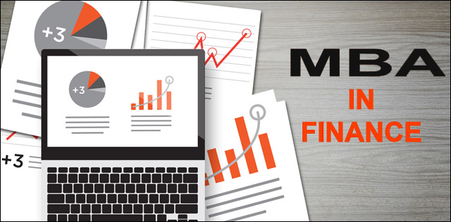 MBA in Finance: A guide for the right choice