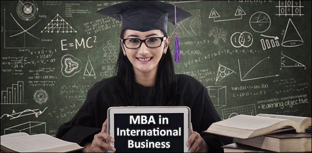 MBA in International Business (IB): Prospects & Career Options