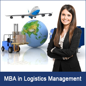 MBA in Logistics Management: Prospects & Career Options