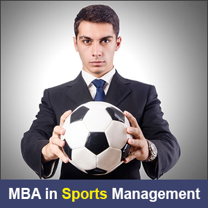 MBA in Sports Management