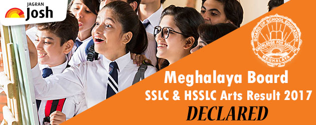 Meghalaya MBOSE SSLC and HSSLC Results declared, Get your score on megresults.nic.in and www.mbose.in