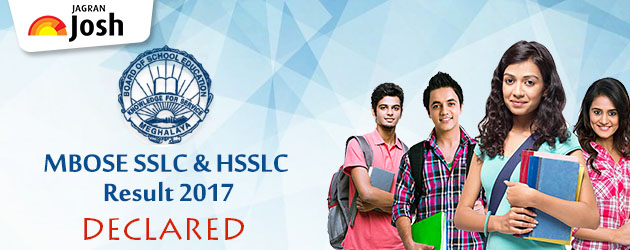 MBOSE Result 2017: Meghalaya Board SSLC Result (Class 10) and MBOSE HSSLC Arts Stream Result to be declared today on mbose.in, megresults.nic.in and MBOSE Mobile App
