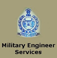 Miltary Engineer Services Recruitment 2016