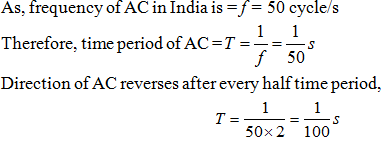 magnetic effects of electric current class 10 ncert exemplar