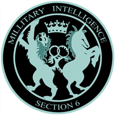 MI6 United Kingdom agency