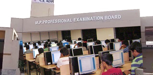 Professional Exam Board Bhopal Recruitment