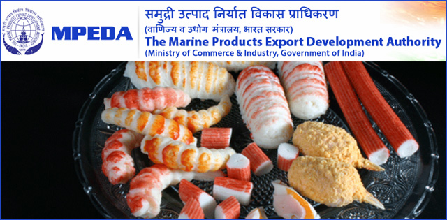 The Marine Products Export Development Authority