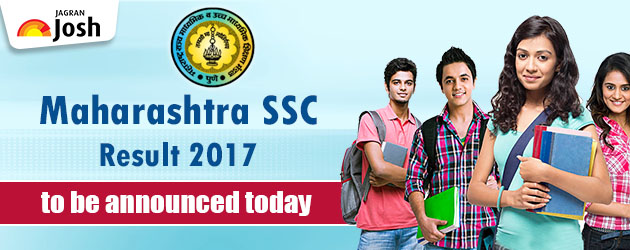 Maharashtra SSC Result 2017 Today