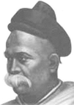 Mahadev Gobind Ranad