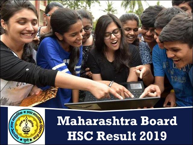 Check HSC Result 2019 Maharashtra, MSBSHSE 12th HSC Results