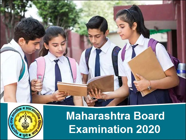 Maharashtra HSC and SSC Exam 2020