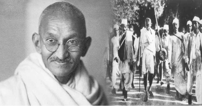 10 facts about Gandhiji in Hindi