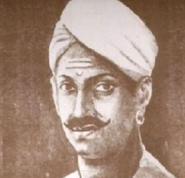 Mangal Pandey