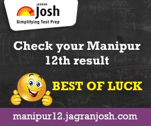 Manipur HSSLC Result 2015