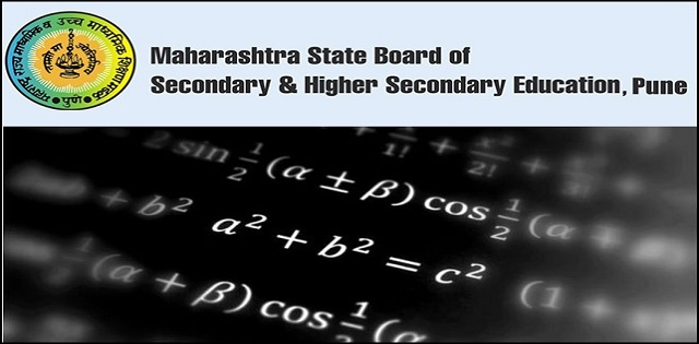 Maharashtra Board SSC Mathematics Syllabus and Pattern
