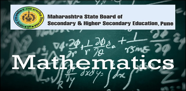 Maharashtra State Board HSC Mathematics and Statistics Syllabus