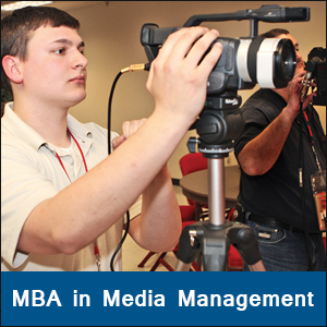 MBA in Media Management: Prospects & Career Options